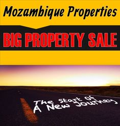 Mozambique Properties for sale, yo can pay off your holiday home! Property For Sale, Holiday, Vacations, Holidays, Vacation, Annual Leave