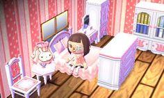 Sentimental Circus Theme (room and dress!)