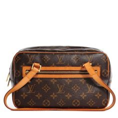 Louis Vuitton Monogram Rectangular Tote Bag Authentic Louis Vuitton Monogram bag in great condition! Includes dust bag! Very trendy with current fashion of mini bags. Louis Vuitton Bags Shoulder Bags