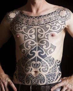 Resultados de la búsqueda de imágenes: Tatuajes tribales - Yahoo Search