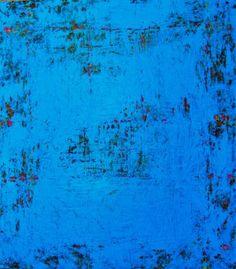 "Saatchi Art Artist Artur Mloian; Painting, ""Blue on pink"" #art"