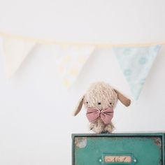 #pocholines #lelelerele #handmade #kidsdeco #decokids #teddybear #minibear #minitoys Designed by Lelelerele ©