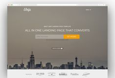 Buy Professional WordPress Landing Page Theme - Urip by Ninetheme on ThemeForest. Urip is a Online and Digital Marketing Landing Page Elementor Wordpress Theme built with WPBakery Page Builder ( For. Landing Pages That Convert, Best Landing Pages, Event Landing Page, Wordpress Landing Page, Web Studio, Template Site, Wordpress Template, Web Application, Premium Wordpress Themes