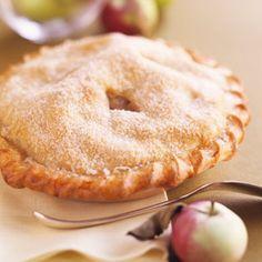 Pastel de manzana - Recetas de Cocina - Telva.com