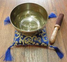 Tibetan Singing Bowls  Awaken Crystals and Gifts