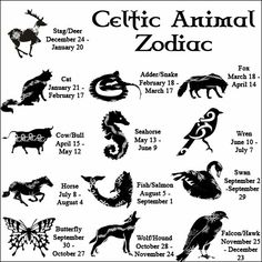 According to this I am a wolf. Go figure...