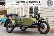 This is a new 2018 Ural Gear Up. Blue Moon Cycle has been a Ural dealer for 25 years. We know and love Ural motorcycles. Classic Bikes, Classic Cars, Ducati, Yamaha, Ural Motorcycle, Book Value, Vintage Motorcycles, Trucks For Sale, Bike Life