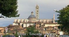 Siena - http://www.whataboutitaly.com/video/siena/