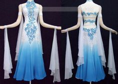 We offer affordable Inexpensive ballroom competition dance clothing and personalized ballroom dancing outfits.Wide range of styles and sizes for hot sale ballroom dancing apparels and ballroom dance clothes. Latin Ballroom Dresses, Ballroom Dance Dresses, Beautiful Dresses, Nice Dresses, Katies Fashion, Kids Gown, Ball Gowns Evening, Fairytale Dress, Princess Outfits