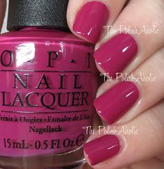 The PolishAholic: OPI Spring 2016 New Orleans Collection Swatches & Review