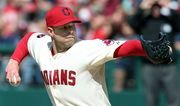 Indians hitters have supported Corey Kluber with the lowest run support in the big leagues. Is that anyway to treat a defending Cy Young winner?