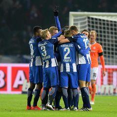 12 freie Tage für unsere Profis - Zeit um auf 12 Pflichtspielsiege zurückzublicken  12. Sieg: Hertha vs. Darmstadt 2:0 Welche Erinnerungen habt ihr an den Sieg? #hahohe #bscd98