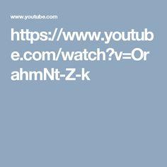 https://www.youtube.com/watch?v=OrahmNt-Z-k