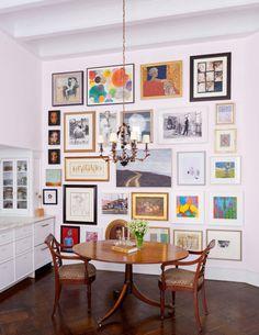 art at home.