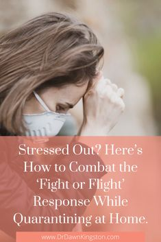 When we surveyed 23,000+ women, over 70% of those who responded told us that their number one problem was stress and overwhelm.  In our work, we've learned that when women have high stress in pregnancy, it tends to carry on through the year after delivery and beyond. Without support, many women continue to have high levels of stress… for a long time.   #stress #anxiety #pregnancy #quarantine #covid #pandemic   Stress And Pregnancy, Fight Or Flight Response, No Response, Stressed Out, Stress And Anxiety, Delivery, Number, How To Plan