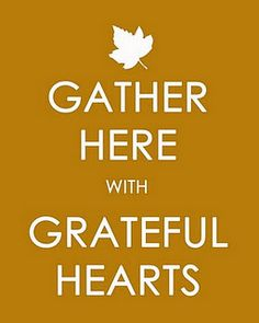 Thanksgiving - Would love to have wall space to have this near the dining table.