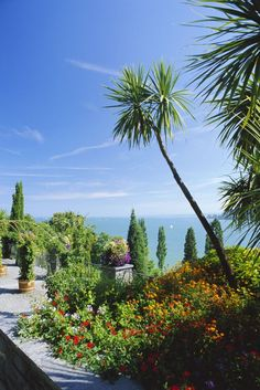 Mainau Island, Lake Constance ~ Germany