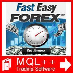 Trading system program