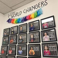 71 best ideas for classroom decorations 33 ~ design and decoration - 71 b . - 71 best ideas for classroom decorations 33 ~ design and decoration – 71 best ideas for classroom - Classroom Community, Classroom Setting, Classroom Design, Classroom Displays, Future Classroom, Classroom Organization, Classroom Birthday Board, Year 4 Classroom, Kindergarten Classroom Setup