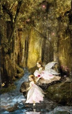fairy pictures by charlotte bird