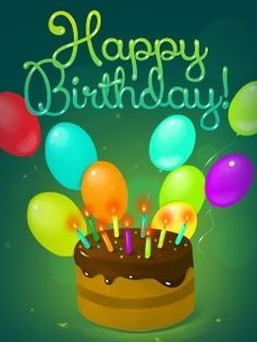 For Everyone - Birthday Cards Application
