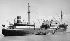 MV Sofala built by Henry Robb at Leith for the British, India Steam & Nav. Co. & handed over 30/10/47. 1.031GRT, length 244.7ft, beam 36ft & draught 14ft. Twin screws powered by 2 x BritishPolar 2S SA 5 cylinder engines gave 12Kn. Built for the East African Coastal Trades, she had 4 work boats aft to assist in cargo working at Roadstead ports, WW II taken over by Admiralty to carry cased petrol. Returned to BI after war. '55 sold & renamed Voorloper. '68 renamed Sincere Orient. Scrapped '93