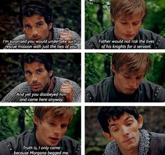 http://rewatchingmerlin.tumblr.com/post/40828493049/merlin-rewatch-season-2-episode-4-lancelot-and
