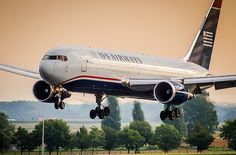 US Airways/B767-2B7(ER)/N255AY/02-08-14/EBBR | WimPeeters78 | Flickr Us Airways, Boeing Aircraft, Commercial Aircraft, Military Aircraft, Spacecraft, Airplanes, Agriculture, Engine, Classic