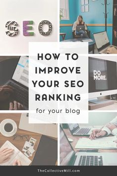 In this article I go over SEO best practices that will help drive traffic to your blog. Plus, I've included a FREE checklist so you can easily implement these SEO techniques. This article is great for new bloggers, freelancers, solopreneurs, influencers, or any other content creators wanting to grow blog traffic. Click here if you're ready for SEO help and want to promote your blog posts organically. #bloggingtips #blogging101 #bloginspiration Free Seo Tools, Seo Help, Seo Basics, Seo Guide, Web Design Quotes, Seo Ranking, Seo Techniques, Things That Bounce, Improve Yourself