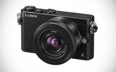 Panasonic Lumix GM1 Panasonic GM1   A Tiny Micro Four Thirds Camera