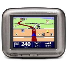 TomTom GO 700 3.5-Inch Bluetooth Portable GPS Navigator Review