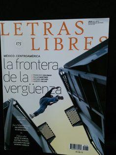 Letras Libre. Número 175 JULIO  2013