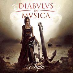 """Diabulus in Musica"", el grupo vasco de ""metal sinfónico"", presenta nuevo disco: Argia"