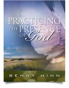 Nine Gifts of the Holy Spirit - Benny Hinn Ministries
