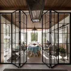 Looking for new trending french door ideas? Find 100 pictures of the very best french door ideas from top designers.