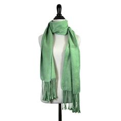 Bamboo Velvet Scarf Spa now featured on Fab.