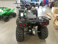 New 2017 Kawasaki BRUTE FORCE 300 ATVs For Sale in Illinois. 2017 KAWASAKI BRUTE FORCE 300, Contact our Sales Department today , Toll Free , or view our entire inventory