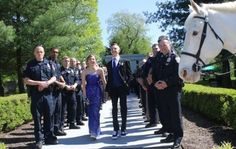 Overnight Open Thread: Daughter Of Cop Killed In Line Of Duty Gets Amazing Prom Surprise… | Weasel Zippers