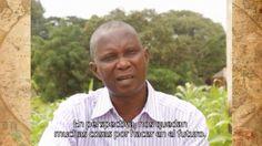 """Documental """"Videocartas Ukumbi Senegal"""", realizado por Cineastas en Acción en colaboración con el Ayuntamiento de El Boalo, Cerceda y Mataelpino."""