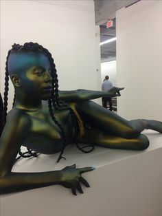 2016 -Frank Benson's Juliana (prototype), at Rubell Collection