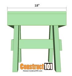 Lawn chair plans and matching side table, includes illustrations, measurements, shopping list, and cutting list. Outdoor Furniture Plans, Lawn Furniture, Diy Furniture Projects, Diy Projects, Wood Bench Plans, Table Plans, 2x4 Table, 2x4 Bench, Wooden Lawn Chairs