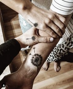 Soulful Mother Daughter Tattoos To Feel That Bond Mutter Tochter Tattoos Tattoo Kind, Form Tattoo, Tattoo For Son, Shape Tattoo, Tattoos For Kids, Tattoos For Women, Mommy Daughter Tattoos, Mother Daughter Tattoos, Tattoos For Daughters