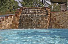 Gunite Spas | Blue Haven Pools.  Do you live in southeast Florida?  Call 561-210-5606 or e-mail ksmith@bluehaven.com for more information.