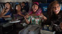 Trailer: 'Girls Trip' starring Queen Latifah, Jada Pinkett Smith and Regina Hall – Voice and Viewpoint