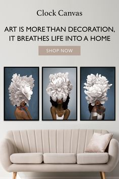 ✅ Thousands of 5 star reviews ✅ Local shipping in over 20 countries ✅ Buy now, pay later interest free Shop now -> www.clockcanvas.com Paint Colors For Home, House Colors, Black And White Quilts, Black White, Plug In Chandelier, Jelly Roll Patterns, Modern Shabby Chic, Summer Sale, Decoration