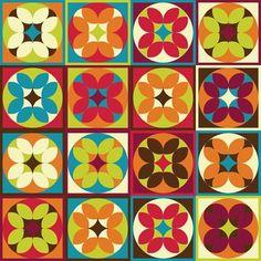 adesivo azulejo 124635634