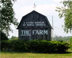 THE Farm, Sturgeon Bay - great day trip for families with young children. The girls loved this place as children! They fed the goats and piglets with baby bottles, chased the chicks and ducklings, cuddled the kittens and puppies, milked the goats and rode the tracker! Just a day on the farm! Thanks Dad for taking them there every year!