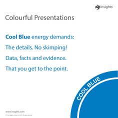 How you can adapt your presentation style to appeal to a Cool Blue preference. Physical Education Games, Health Education, Physical Activities, Team Building Exercises, Team Building Activities, Insights Discovery, Presentation Styles, Customer Insight, Brain Gym
