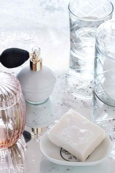 Szklany pojemnik | H&M