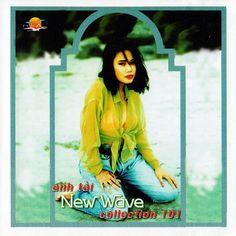 Chia Sẻ Music: Hải Âu CD - Anh Tài New Wave Collection 101 (NRG)
